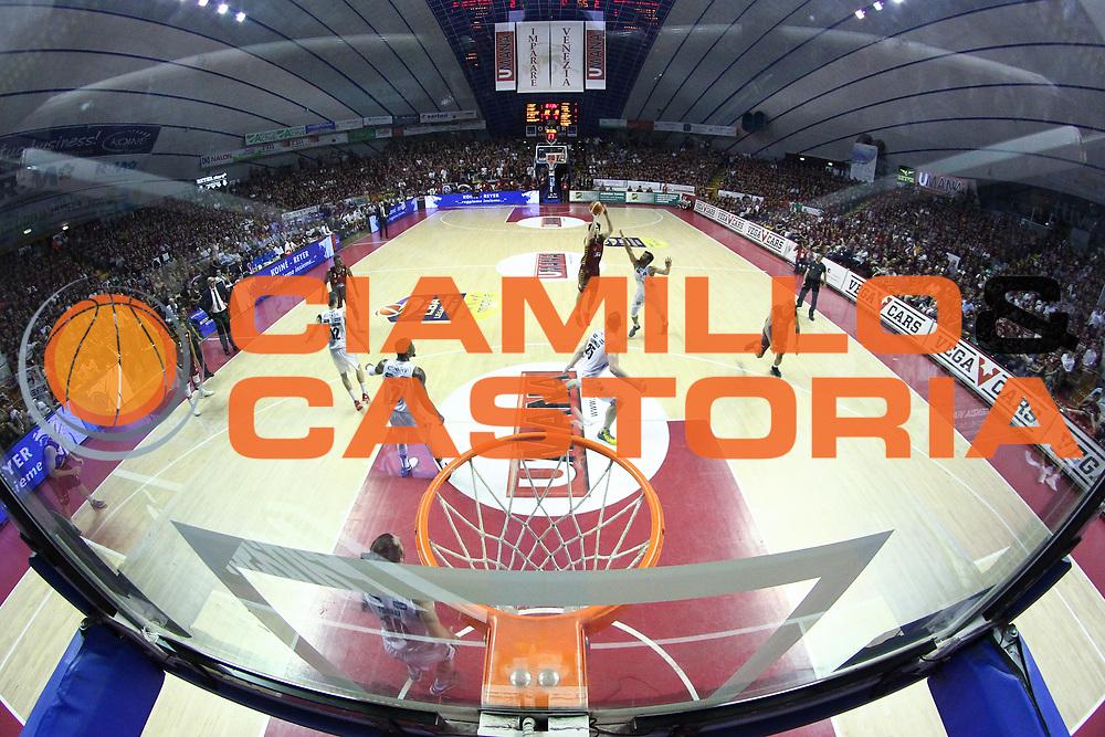Ariel Filloy<br /> Umana Reyer Venezia - Dolomiti Energia Aquila Basket Trento<br /> Lega Basket Serie A 2016/17 Finali Gara 01<br /> Venezia, 10/06/2017<br /> Foto Ciamillo-Castoria / M. Brondi