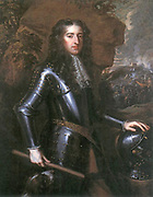 William III of England and the Netherlands   Date 1680-?-1710   Author Willem Wissing?, after an original by Peter Lely, painted in 1677