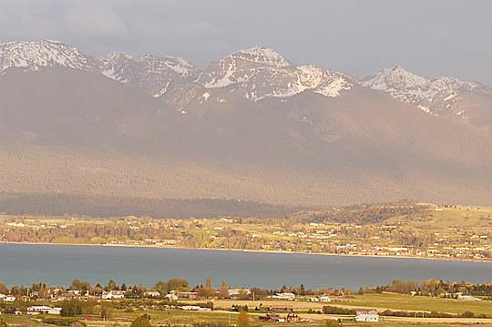 Scenic. Montana.