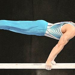 World Cup Gymnastics, Melbourne, 24 February 2019