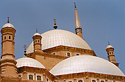 Mosque-Madrassa of Sultan Hassan - Cairo Egypt