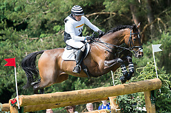 Nolan Alan John, (IRL), Bronze Flight   <br /> Cross country - CCI4* Luhmuhlen 2016<br /> © Hippo Foto - Jon Stroud<br /> 18/06/16