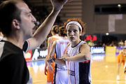 DESCRIZIONE : Schio LBF Playoff Finale Gara 3 Cras Basket Taranto Famila Wuber Schio<br /> GIOCATORE : Simona Ballardini<br /> CATEGORIA : ritratto delusione<br /> SQUADRA : Cras Basket Taranto<br /> EVENTO : Campionato Lega Basket Femminile A1 2011-2012<br /> GARA : Cras Basket Taranto Famila Wuber Schio<br /> DATA : 08/05/2012<br /> SPORT : Pallacanestro <br /> AUTORE : Agenzia Ciamillo-Castoria/C.De Massis<br /> Galleria : Lega Basket Femminile 2011-2012<br /> Fotonotizia : Schio LBF Playoff Finale Gara 3 Cras Basket Taranto Famila Wuber Schio<br /> Predefinita :