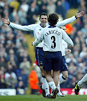 Photo: Scott Heavey/Sportsbeat<br />