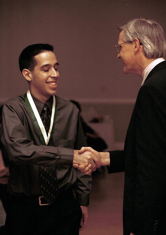 15650Templeton Scholars Awards banquet