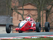 Avon Tyres Formula Ford 1600 Championship - Post 89 - Oulton Park - 24th March 2018