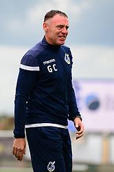 Bristol Rovers manager Graham Coughlan - Mandatory by-line: Dougie Allward/JMP - 07/09/2019 - FOOTBALL - Memorial Stadium - Bristol, England - Bristol Rovers v Accrington Stanley - Sky Bet League One