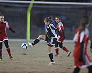 Lafayette High Soccer 2010-11