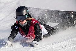 19-02-2018 KOR: Olympic Games day 10, Pyeongchang<br /> Snowboard Big Air qualification at Alpensia Ski Jumping Centre / Enni Rukajarvi FIN