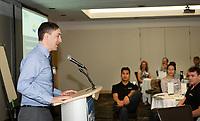 Dallas Gislason is the Director of Economic Development for the South Island Prosperity Project in Victoria, BC