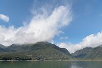 Baker Lake North Cascades