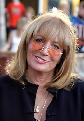 May 23, 2005; Hollywood, CA, USA; PENNY MARSHALL at the World Premiere of ÒCinderella ManÓ at Universal City Walk, Universal Studios, Hollywood, California. Mandatory Credit: Photo by David Livingston/ZUMA Press. (©) Copyright 2005 by David Livingston