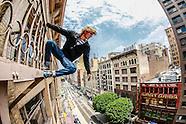Nicholas LA Spider Man