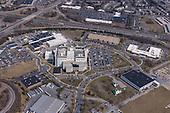 Astra Zeneca Frederick Campus Aerial Photography