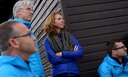 05-07-2014 NED: Iceland Diabetes Challenge dag 1, Landmannalaugar <br /> Vandaag ging de challenge van start. Met een bus gingen we van Vogar naar Landmannalaugar en zagen we de eerste tekenen van het prachtige landschap van IJsland / Eelco, Sasja