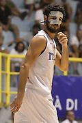 Luca Vitali<br /> Nazionale Italiana Maschile Senior<br /> Amichevole Italia A - Italia B<br /> FIP 2017<br /> Cagliari, 06/08/2017<br /> Foto R. Morgano / Ciamillo-Castoria