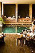 Pool suite at Hotel De La Paix. Siem Reap, Cambodia. Siem Reap, Cambodia