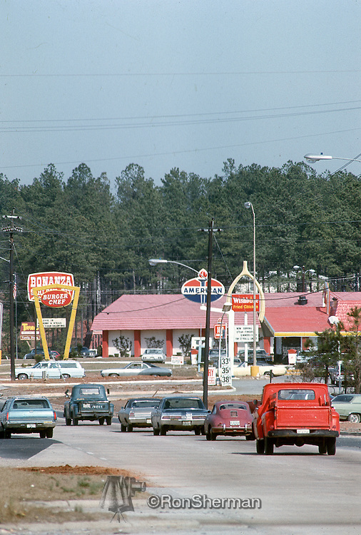 Buford Highway is an multiethnic community north of Atlanta, spanning multiple counties including Fulton, Dekalb and Gwinnett counties in the U.S. state of Georgia. The area generally spans along and on either side of a stretch of Georgia State Route 13 in DeKalb County, Georgia.