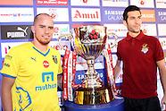ISL - Pre Final Press Conference