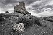 Evening light on Wukoki Ruin, Wupatki National Monument, Arizona