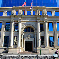 CSAV Headquarters in Valparaíso, Chile<br />