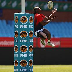 05,10,2018 South African Springboks captain's run