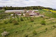 SCHWEIZ - BALLWIL - Biohof Oberfeld von Fam. Kaufmann - 14. April 2017 © Raphael Hünerfauth - http://huenerfauth.ch
