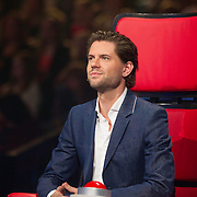 NLD/Hilversum/20140221 - Finale The Voice Kids 2014, Simon Keizer