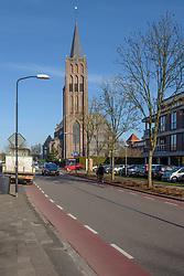Vinkeveen, De Ronde Venen, Utrecht, Netherlands