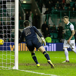 Hibs v St Mirren | Scottish Championship | 23 January 2016