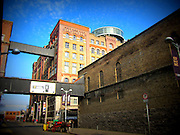 Guinness Storehouse, St James's Gate. Dublin City  est 1759. built 1902,