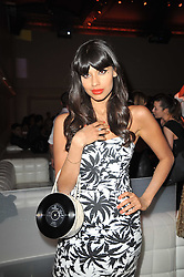 JAMEELA JAMIL at a party to launch Esquire magazine's June issue hosted by new editor Alex Bilmes at Sketch, Conduit Street, London on 5th May 2011.