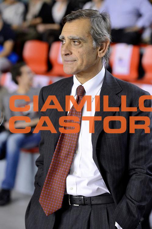 DESCRIZIONE : Roma Lega A 2012-13 Acea Roma Montepaschi Siena <br /> GIOCATORE : Claudio Toti<br /> CATEGORIA : ritratto<br /> SQUADRA : Acea Roma<br /> EVENTO : Campionato Lega A 2012-2013 <br /> GARA : Acea Roma Montepaschi Siena <br /> DATA : 12/11/2012<br /> SPORT : Pallacanestro <br /> AUTORE : Agenzia Ciamillo-Castoria/GiulioCiamillo<br /> Galleria : Lega Basket A 2012-2013  <br /> Fotonotizia :  Roma Lega A 2012-13 Acea Roma Montepaschi Siena <br /> Predefinita :