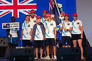 2019 Optimist World Championship, Antigua.