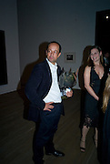 CURATOR: ACHIM BORCHARDT-HUME, Mark Rothko private view. Tate Modern. 24 September 2008 *** Local Caption *** -DO NOT ARCHIVE-© Copyright Photograph by Dafydd Jones. 248 Clapham Rd. London SW9 0PZ. Tel 0207 820 0771. www.dafjones.com.