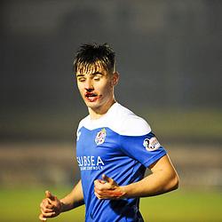 Cowdenbeath v Peterhead, Scottish League One, 5 March 2019