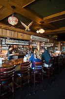 Gearhart Hotel & Sand Trap Pub in Gearhart, Oregon