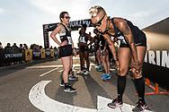 Red Hook Criterium Brooklyn no. 10<br /> Women's 5k running race<br /> Photo: Tornanti.cc