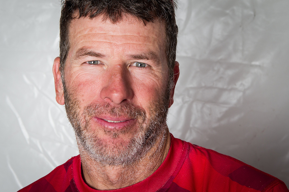 Robert Salthouse, Helmsman / Trimmer, CAMPER with Emirates Team New Zealand.