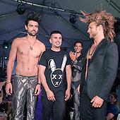 Art Loves Fashion, Art Basel Soiree, opening gala, Miami