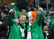 Denmark v Republic of Ireland -  11 November 2017