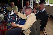 Hospitality before the B&amp;I Cup match between London Scottish &amp; Bristol Rugby at Richmond, Greater London on Saturday 18th October 2014<br /> <br /> Photo: Ken Sparks | UK Sports Pics Ltd<br /> London Scottish v Bristol Rugby, B&amp;I Cup,18th October 2014<br /> <br /> &copy; UK Sports Pics Ltd. FA Accredited. Football League Licence No:  FL14/15/P5700.Football Conference Licence No: PCONF 051/14 Tel +44(0)7968 045353. email ken@uksportspics.co.uk, 7 Leslie Park Road, East Croydon, Surrey CR0 6TN. Credit UK Sports Pics Ltd