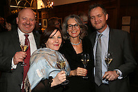 Berry Brothers and Rudd Nordoff Robbins Wine Evening sponsored by Arbuthnot Latham. <br /> Monday, Feb 10. 2014