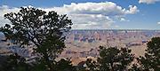 Yayapai Point, South Rim Grand Canyon, Arizona<br />