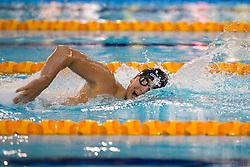 GLADKOV Andrei RUS at 2015 IPC Swimming World Championships -
