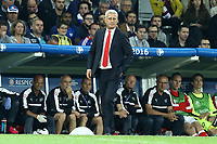 Vladimir Petkovic Switzerland <br /> Lille 19-06-2016 Stade de Pierre Mauroy Footballl Euro2016 Switzerland - France / Svizzera - Francia Group Stage Group A. Foto Matteo Ciambelli / Insidefoto