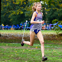 The University of Washington hosts the 2015 NCAA Division 1 Cross Country West Regionals at Jefferson Park in Seattle on November 13, 2015. (Photography by Scott Eklund/Red Box Pictures)