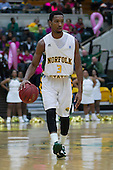 Norfolk State beat Delaware State 74-56 MBBall
