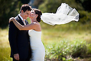 Wedding at The Meeting House at historic Tiverton Four Corners,