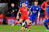 Leicester City v Liverpool 270217